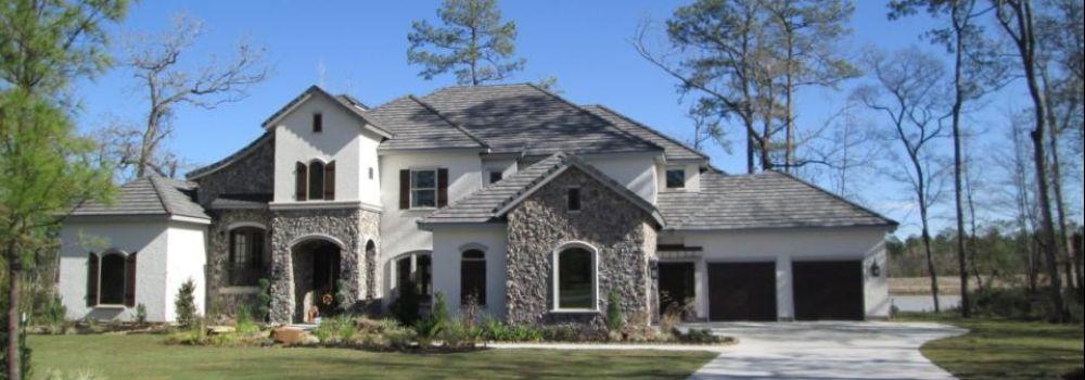 Owner Builder Custom Homes Houston